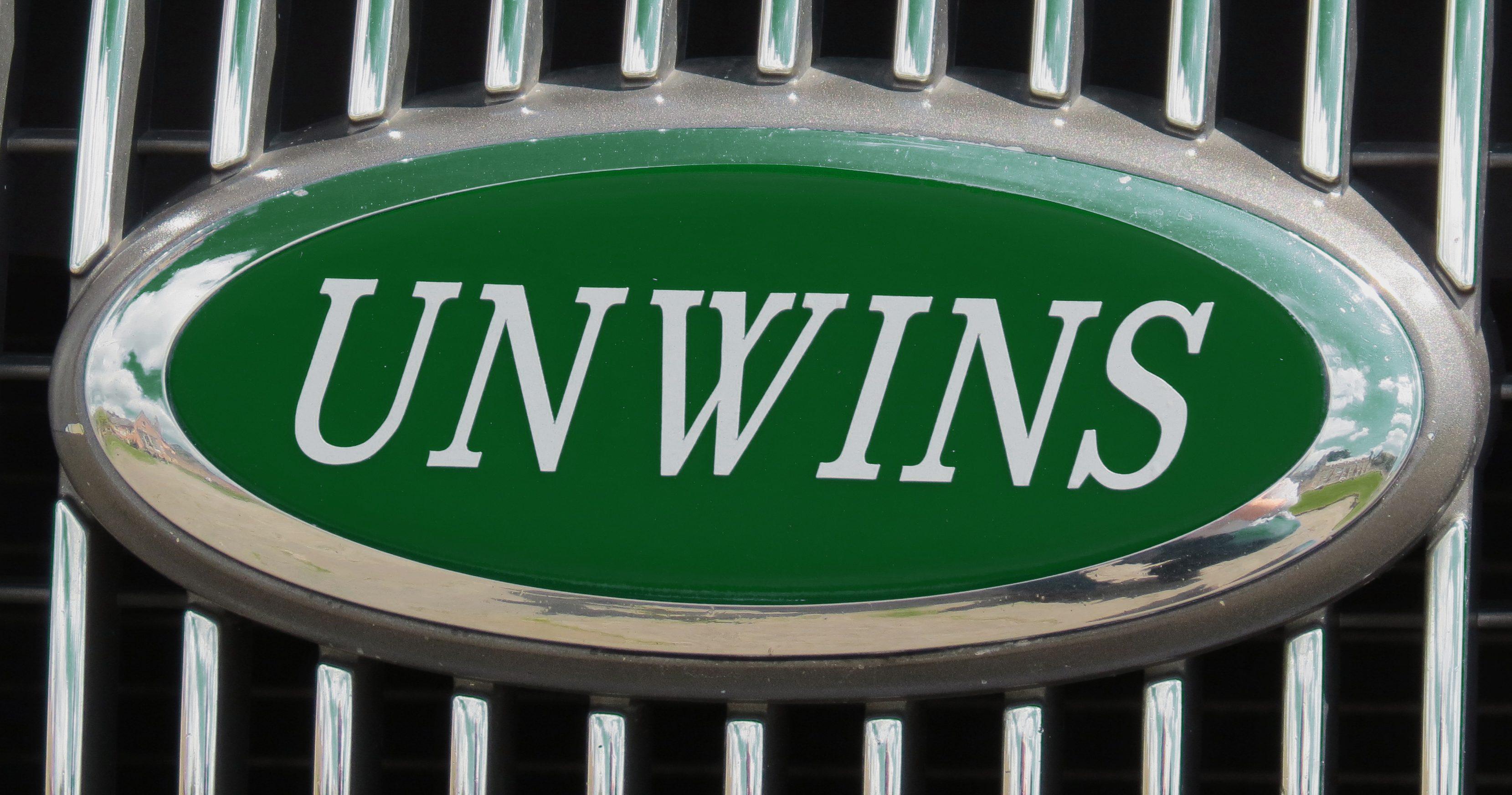 Unwins Independent Funeral Directors